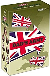 Dad's Army - The Complete Collection [Region 2]