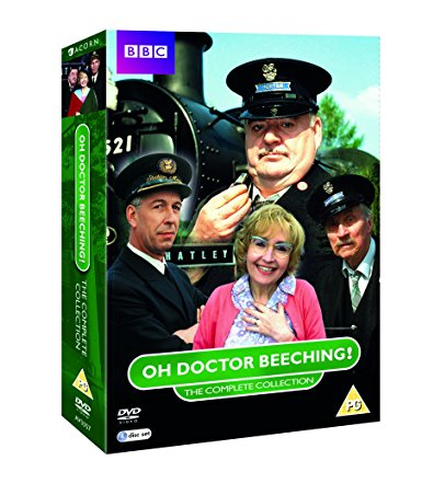 Oh Doctor Beeching: The Complete Collection [Reg 2]