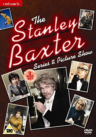 Stanley Baxter - Picture Show And Series [DVD]