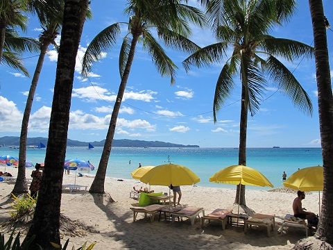 Boracay Listings