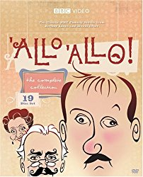'Allo 'Allo! The Complete Collection [Reg 1]