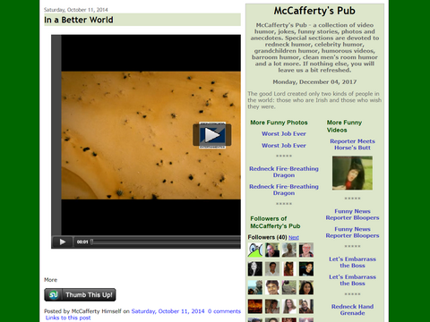 McCafferty's Pub
