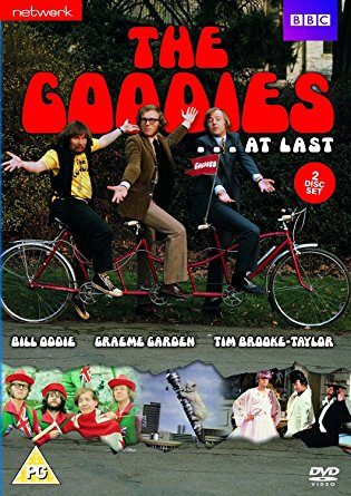 The Goodies ... At Last! - BBC