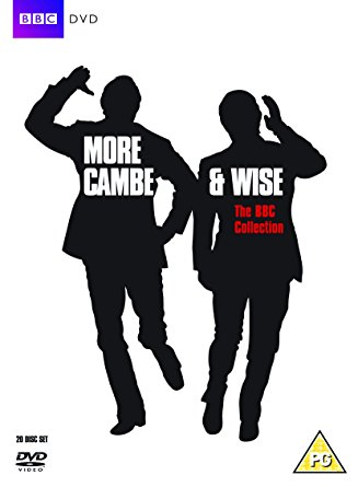 Morecambe & Wise - Complete BBC Collection [DVD]