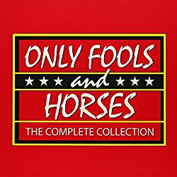 Only Fools and Horses (Complete Collection) [Reg 2]