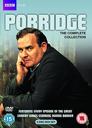 Porridge Series 1-3 and Christmas Specials