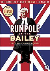 Rumpole of the Bailey: The Complete Series [Reg 1]