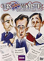 Yes, Minister: The Complete Collection