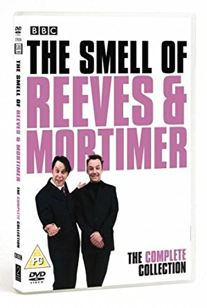 The Smell of Reeves & Mortimer - Complete