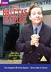 The Brittas Empire on DVD
