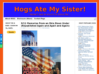 Hogs Ate My Sister