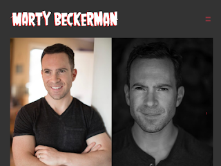 The Marty Beckerman Column