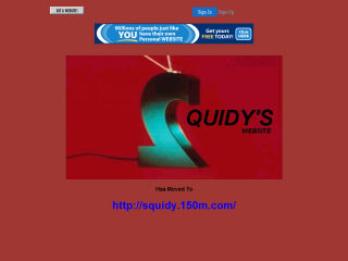 Squidy's site