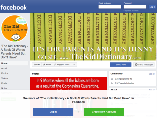 The KidDIctionary: Words To Describe Kids