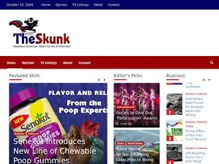 TheSkunk.org