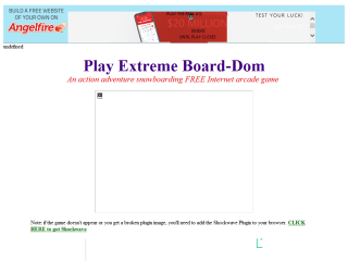 Play Extreme Board-Dom
