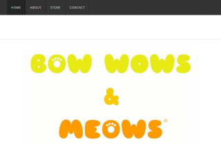 BOW WOWS & MEOWS® Cartoons!