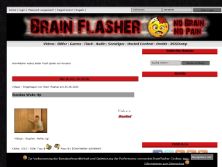 BrainFlasher.com