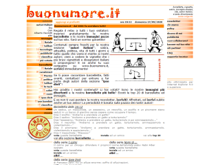 Buonumore.it - The italian humor site