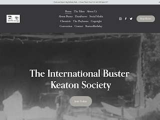 The Buster Keaton Society