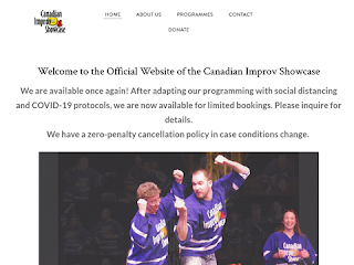 Canadian Improv Showcase