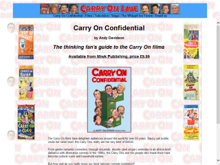 Carry On-Line
