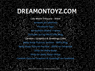 Dream On...Cartoon Toyz & Collectibles