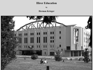 Hirer Education