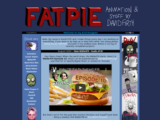 Fatpie Official Website