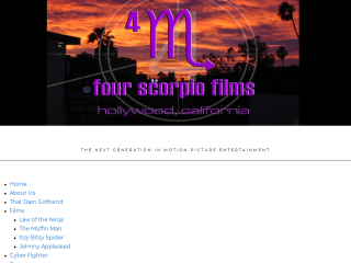 Four Scorpio Productions