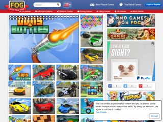 2DPlay.com - Play Jave & Flash Games Online - over 700 games