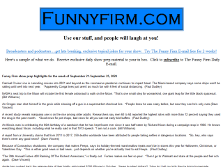 The Funny Firm