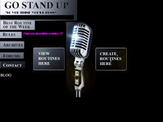 Free online Stand-Up Comedy routines