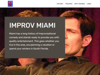 Improv Miami Guide