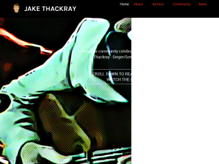 The Jake Thackray Website