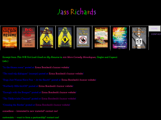Jass Richards