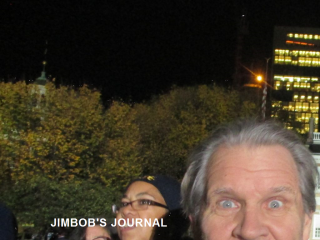 Jimbob's Journal