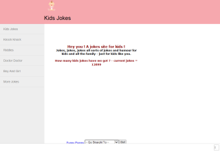 KidsJokes.co.uk