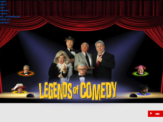 The Legends of Comedy