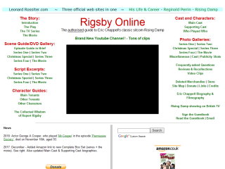 Rigsby Online: A Complete Guide to Rising Damp