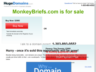 MonkeyBriefs.com funny videos & pics