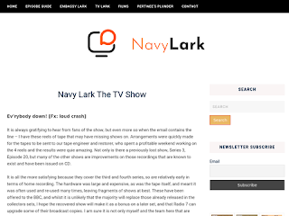 Discover the World of Navy Lark and Other Great TV