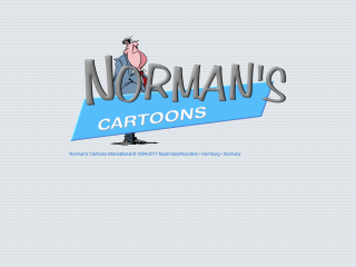 NORMAN'S CARTOONS INTERNATIONAL