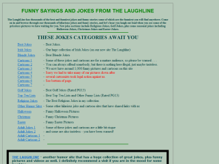 Funny Sayings & Jokes From the Poddys Laugh Line