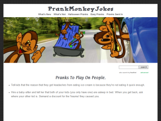 Pranks To Play On People