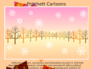 Pritchett Cartoons