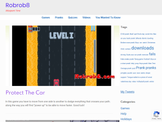 Robrob8's Home On The Web
