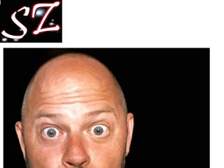 The Comedy & magic of Steve Zebs