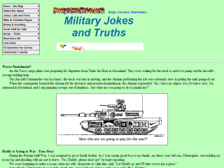 Military Jokes, Funny Photos and True Stories