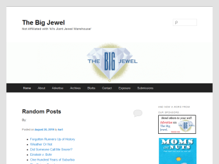 The Big Jewel